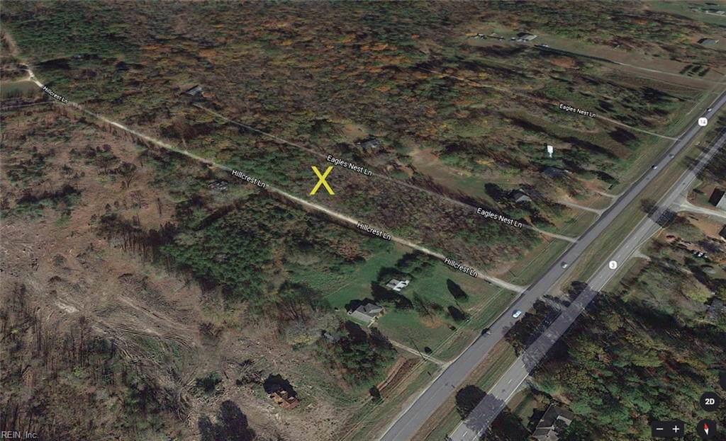 5 Acre Hillcrest Ln - Photo 1