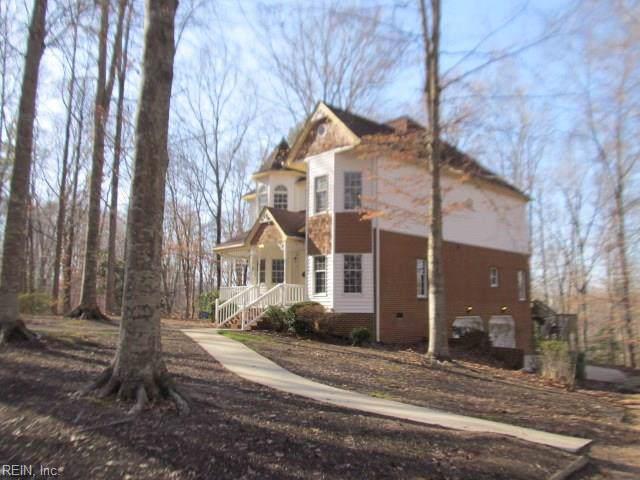 6982 Fox Mill Ct, Gloucester County, VA 23061 (#10300013) :: Austin James Realty LLC