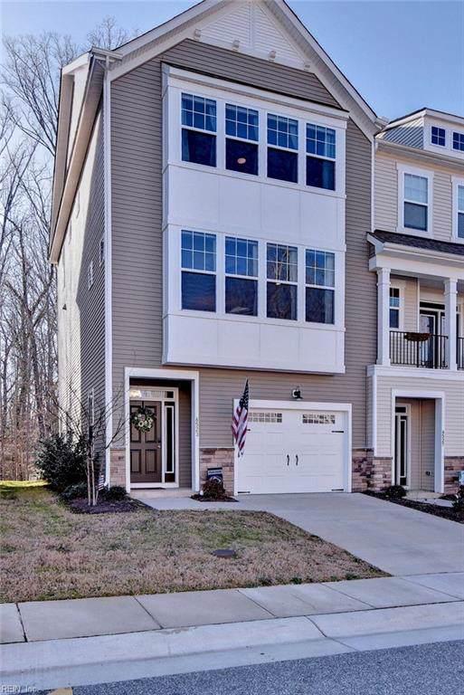 6523 Revere St, James City County, VA 23188 (MLS #10300056) :: Chantel Ray Real Estate