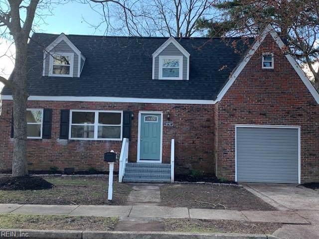 3757 Chatham Cir, Norfolk, VA 23513 (MLS #10300171) :: Chantel Ray Real Estate