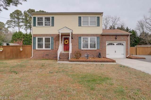 150 Emmaus Rd, Poquoson, VA 23662 (MLS #10300181) :: Chantel Ray Real Estate