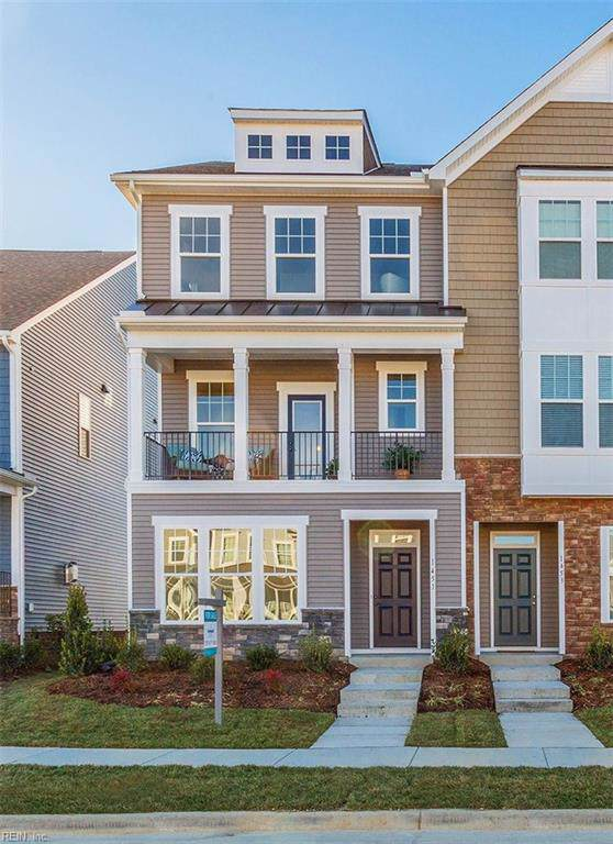 1451 Independence Blvd #142, Newport News, VA 23608 (MLS #10300281) :: Chantel Ray Real Estate
