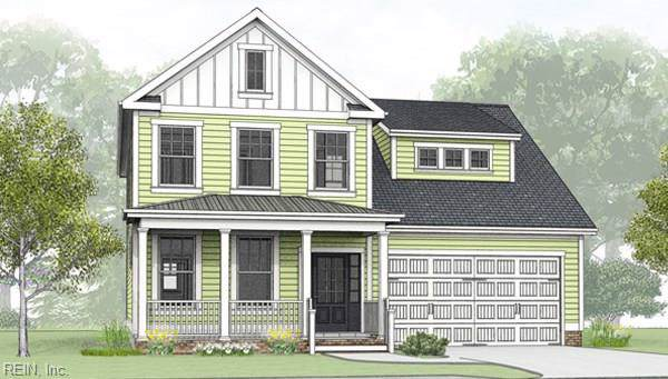 MM Keswick At Foxfield Meadows, Suffolk, VA 23434 (#10300339) :: Abbitt Realty Co.