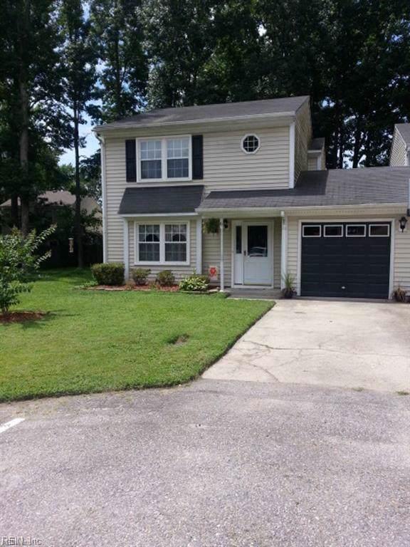 6 Thames Cir, Chesapeake, VA 23320 (MLS #10300349) :: Chantel Ray Real Estate