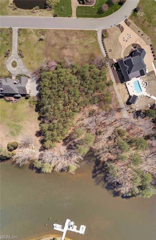 5 Crescent Pt, Poquoson, VA 23662 (#10300389) :: AMW Real Estate