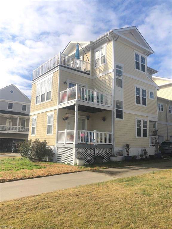9509 14th Bay St A, Norfolk, VA 23518 (#10300611) :: Berkshire Hathaway HomeServices Towne Realty