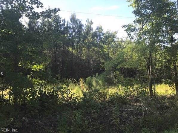 3.37ac John Clayton Memorial Hwy, Mathews County, VA 23128 (#10300650) :: Berkshire Hathaway HomeServices Towne Realty