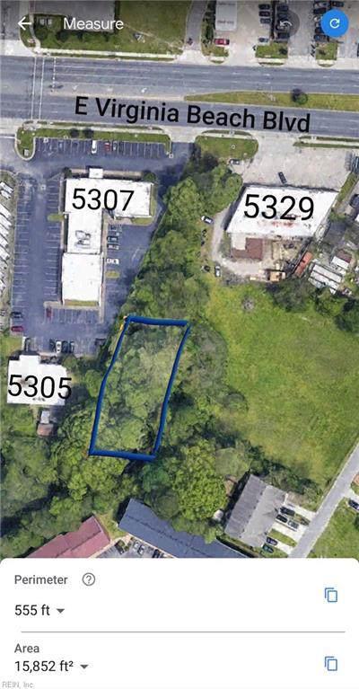 S S E Virginia Beach Lots 4 And 5 Blvd, Norfolk, VA 23502 (#10300687) :: Rocket Real Estate