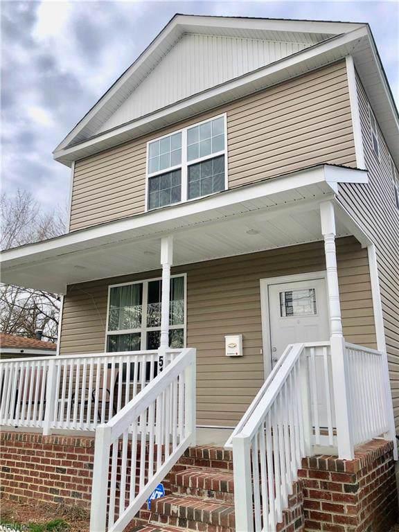 518 Ashley Ave, Suffolk, VA 23434 (MLS #10300718) :: Chantel Ray Real Estate