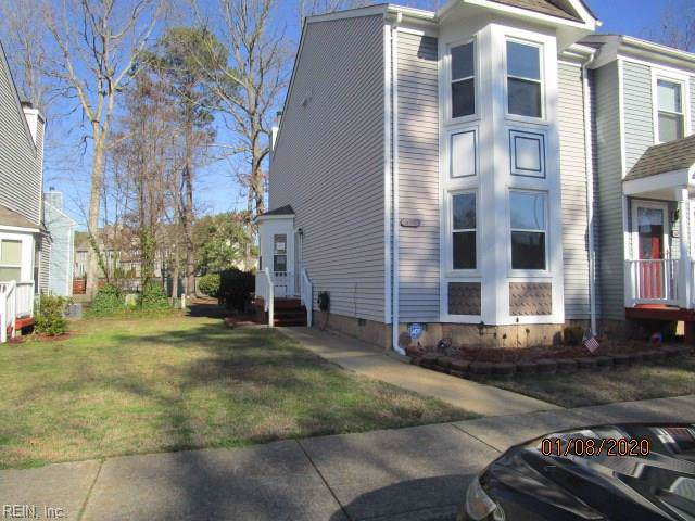 1095 Palmerton Dr, Newport News, VA 23602 (#10300754) :: Upscale Avenues Realty Group
