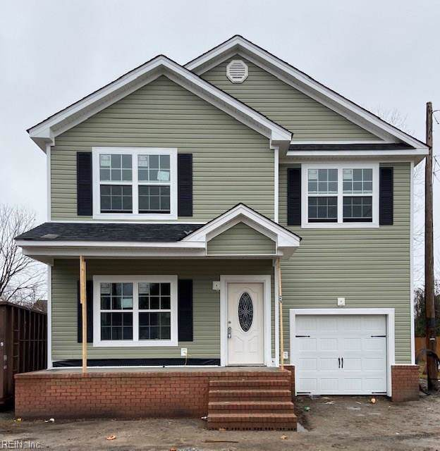 29 Victor St, Hampton, VA 23669 (#10300821) :: Berkshire Hathaway HomeServices Towne Realty