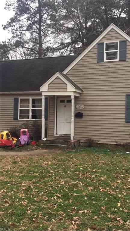 8549 Culfor Cres, Norfolk, VA 23503 (MLS #10300847) :: Chantel Ray Real Estate