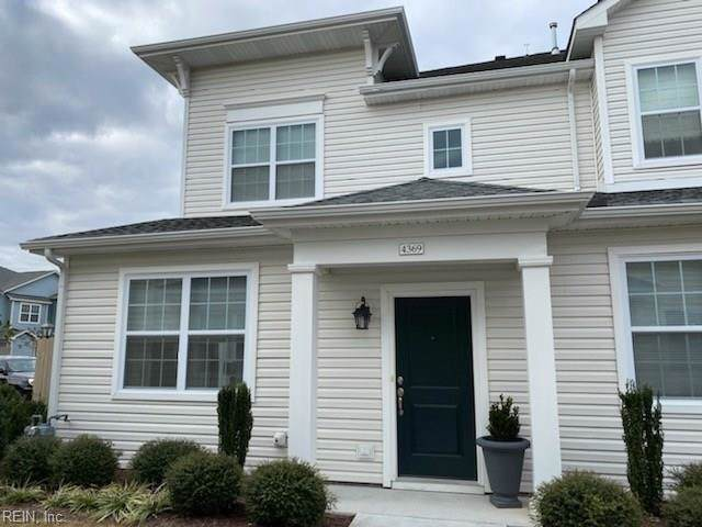 4369 Turnworth Arch, Virginia Beach, VA 23456 (#10300911) :: Rocket Real Estate