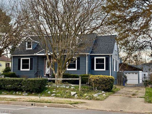 3844 Robin Hood Rd, Norfolk, VA 23513 (#10301133) :: Rocket Real Estate