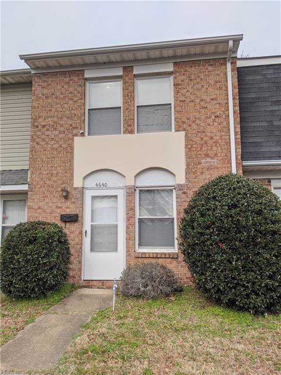 4640 Greenwood Dr, Portsmouth, VA 23701 (MLS #10301168) :: AtCoastal Realty