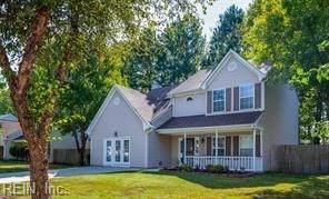 3837 Whitley Park Dr, Virginia Beach, VA 23456 (MLS #10301368) :: Chantel Ray Real Estate