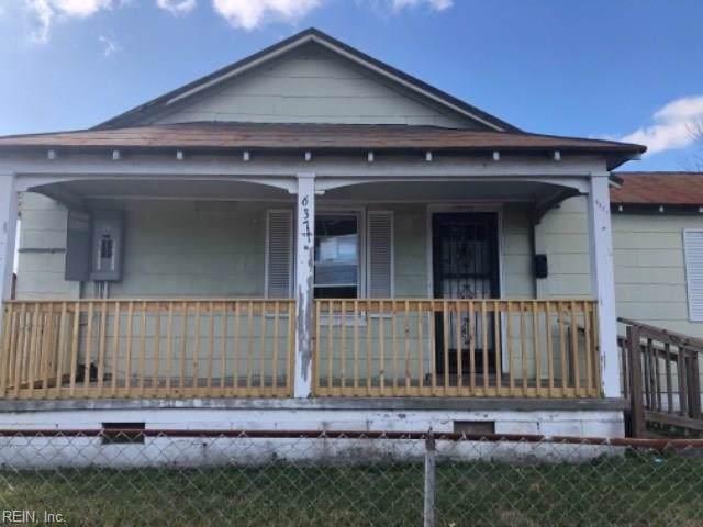 6371 Chesapeake Blvd, Norfolk, VA 23513 (MLS #10301411) :: Chantel Ray Real Estate
