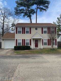 205 N Hunt Club Rn, Newport News, VA 23608 (MLS #10301452) :: Chantel Ray Real Estate