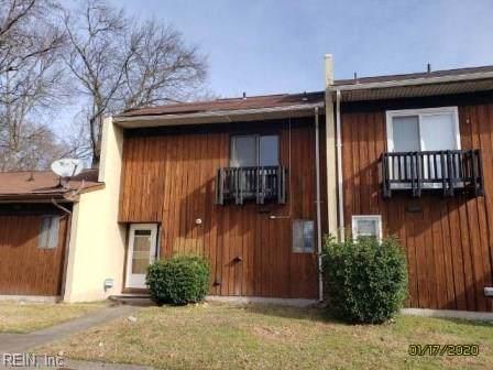 1445 Longdale Dr, Norfolk, VA 23513 (#10301486) :: Rocket Real Estate