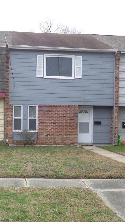 5713 Morningside Ct, Virginia Beach, VA 23462 (MLS #10301519) :: Chantel Ray Real Estate