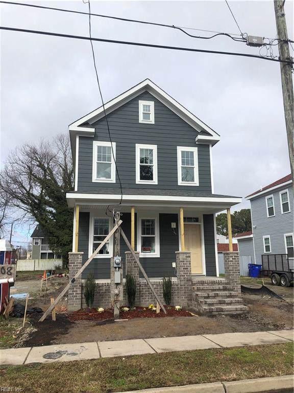 808 Lexington St, Norfolk, VA 23504 (MLS #10301530) :: Chantel Ray Real Estate