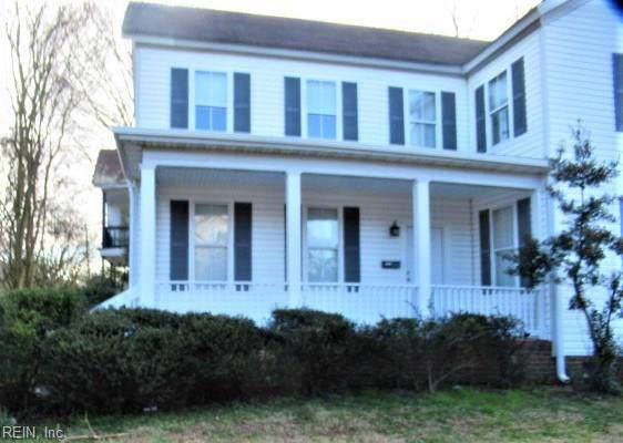 2747 Ballentine Blvd, Norfolk, VA 23509 (MLS #10301580) :: Chantel Ray Real Estate