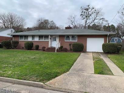 11 Dimmock Ave, Newport News, VA 23601 (#10301593) :: Rocket Real Estate