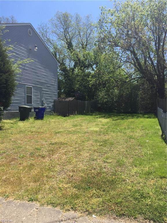 809 Washington Ave, Norfolk, VA 23504 (MLS #10301613) :: Chantel Ray Real Estate