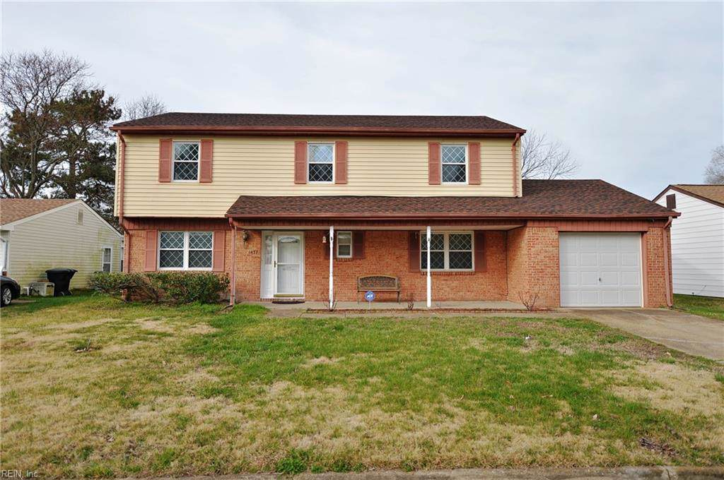 1457 Peartree Arch - Photo 1
