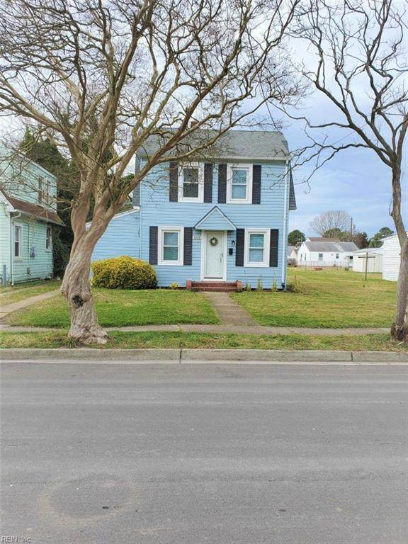 3509 Brest Ave, Norfolk, VA 23509 (#10301888) :: Berkshire Hathaway HomeServices Towne Realty