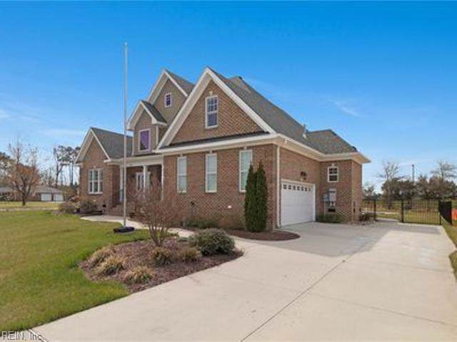3124 Coopers Arch, Virginia Beach, VA 23456 (MLS #10301906) :: Chantel Ray Real Estate