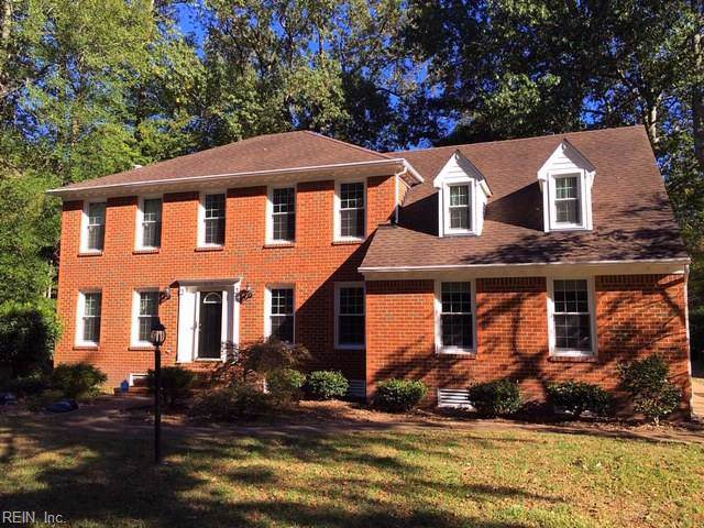616 Cheshire Forest Dr, Chesapeake, VA 23322 (MLS #10302259) :: Chantel Ray Real Estate