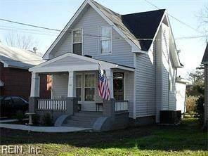612 Post Ave, Chesapeake, VA 23324 (#10303327) :: Berkshire Hathaway HomeServices Towne Realty