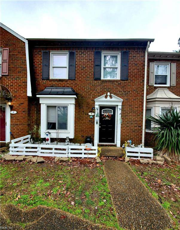 4 King George Quay, Chesapeake, VA 23325 (MLS #10303493) :: Chantel Ray Real Estate