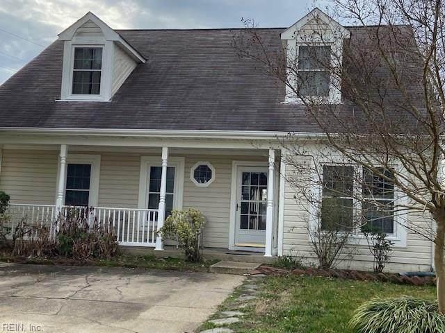 1925 Ripplemead Dr, Virginia Beach, VA 23464 (MLS #10303534) :: Chantel Ray Real Estate