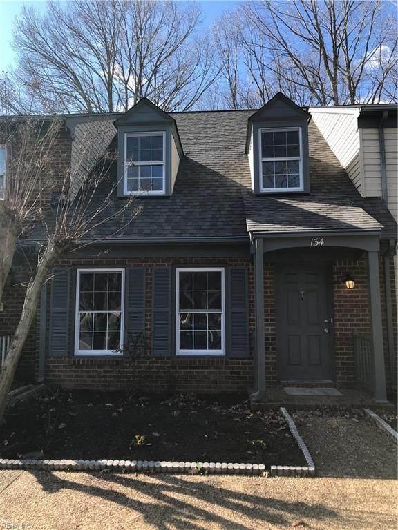 134 Kenilworth Dr, Newport News, VA 23606 (MLS #10303605) :: Chantel Ray Real Estate