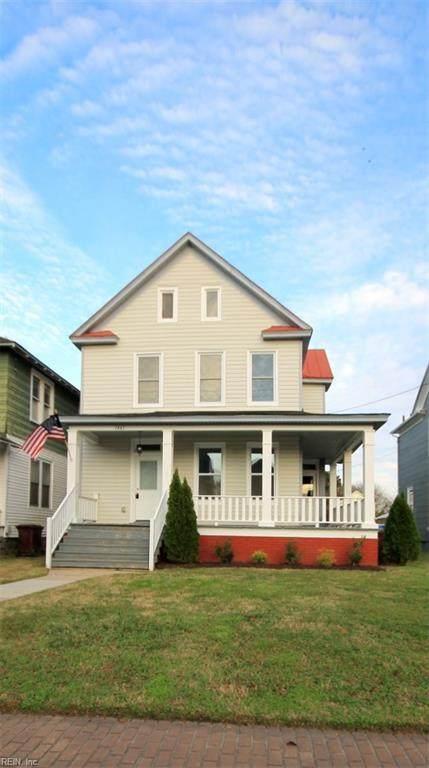 1441 Chesapeake Ave, Chesapeake, VA 23324 (#10303669) :: Berkshire Hathaway HomeServices Towne Realty