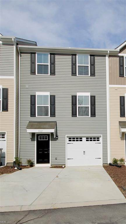 802 Lakeview Cv, Isle of Wight County, VA 23430 (#10303703) :: Encompass Real Estate Solutions
