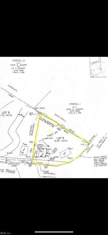 2.28 Island Rd, Gloucester County, VA 23061 (#10303830) :: Kristie Weaver, REALTOR
