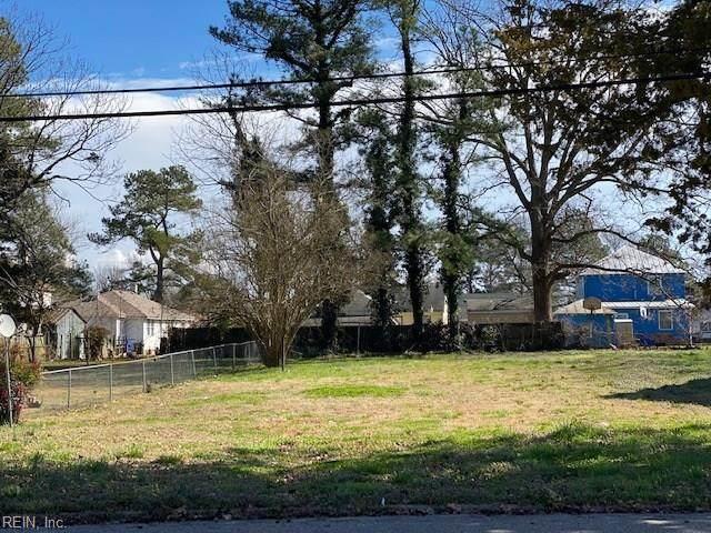 508 York St, Suffolk, VA 23434 (MLS #10304293) :: Chantel Ray Real Estate