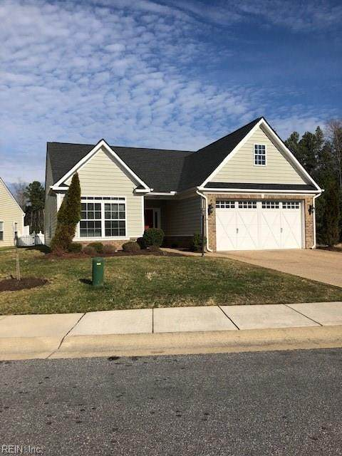 5836 Yellow Jasmine Ter, New Kent County, VA 23140 (MLS #10304431) :: Chantel Ray Real Estate