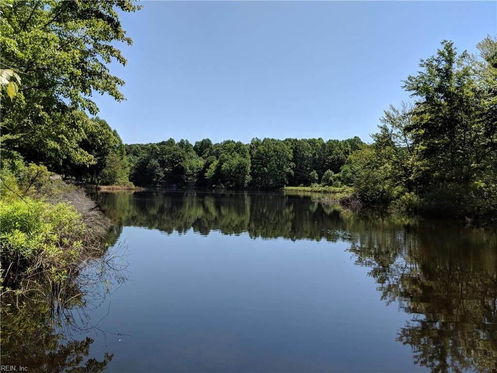9.1ac Pond Ridge Ln - Photo 1