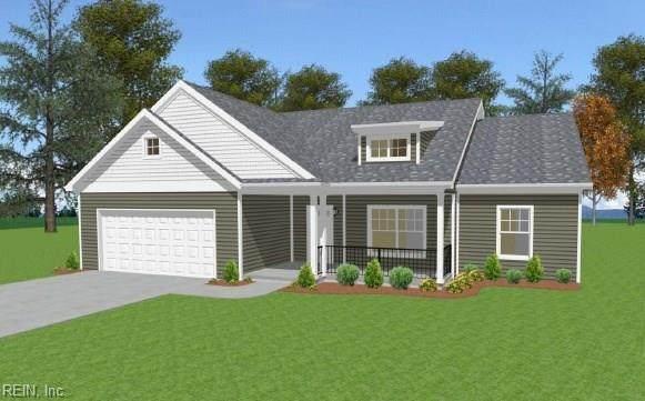 1660 Holland Corner Rd, Suffolk, VA 23437 (MLS #10304560) :: Chantel Ray Real Estate