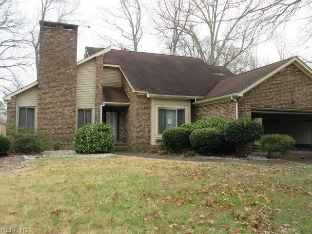 9 Sugarberry Rn, Hampton, VA 23669 (#10304682) :: Upscale Avenues Realty Group