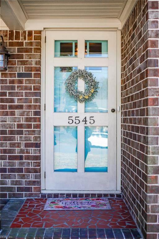 5545 Springwood Dr, Portsmouth, VA 23703 (#10304852) :: Encompass Real Estate Solutions