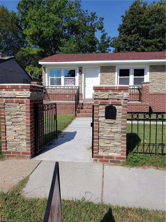 2325 Hanson Ave, Norfolk, VA 23504 (#10304910) :: Atlantic Sotheby's International Realty