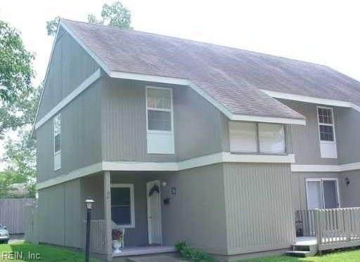 599 W Second Ave, Franklin, VA 23851 (#10304921) :: Atkinson Realty