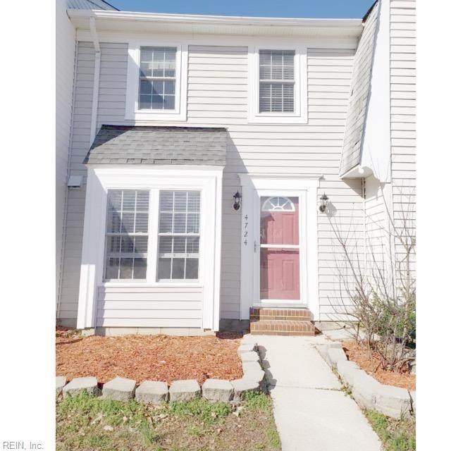 4724 Whitetail Ct. Ct, Virginia Beach, VA 23464 (#10305016) :: RE/MAX Central Realty