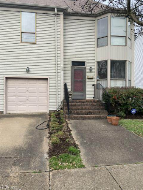 710 Graydon Ave, Norfolk, VA 23507 (MLS #10305244) :: Chantel Ray Real Estate