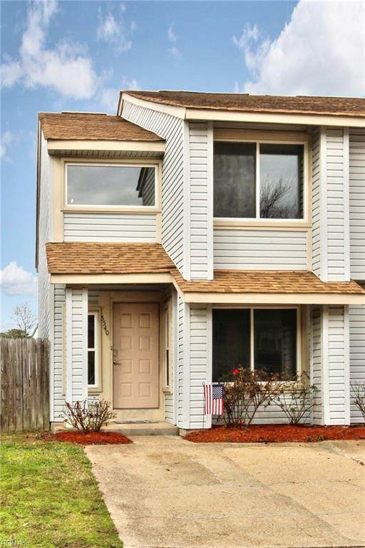 5540 Old Guard Cres, Virginia Beach, VA 23462 (#10305277) :: Atlantic Sotheby's International Realty